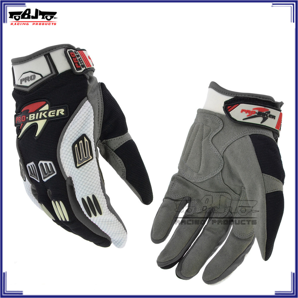 BJ-GLO-CE02 Motorbike Outdoor Sports gloves motorcross Riding Gloves