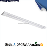 led ceiling lamp surface mounted plastic bathroom light covers