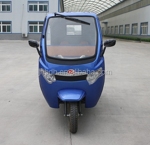 electric cycle rickshaw from China