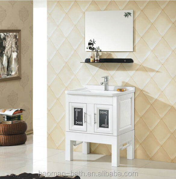 HM-011ABS)bathroom cabinets,bathroom sink,bathroom furniture,
