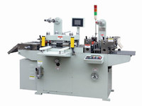 IML Making Machine And IML Label Producing Machine