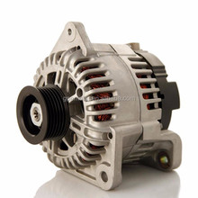 Hot Sale 12V 24V 36 Volt 48V DC Mini Small Micro Automotive Auto Car Alternator For Bus Tractor Truck 100A 130A 150A 4D56 48VDC