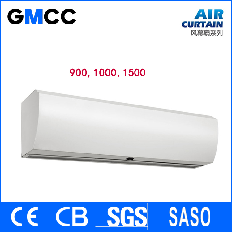 Easy To Clean Heating Centrifugal Air Curtain