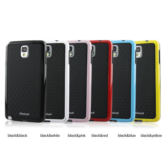 for samsung galaxy note 3 customized silicone mobile phone case
