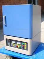 High performance electric heat treatment furnace medical laboratory equipment