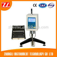 Digital Paint Paper Viscosity Measurement Equipment