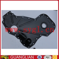 dongfeng desel engine 6BT gear housing cover 4991307 3903794 for machinery