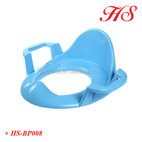 adjustable plastic portable baby travel baby potty seat baby potty