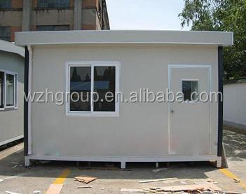 Prefabricated holiday house / shop / sentry box