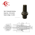 Epoxy Resin GIS Bushing Insulator