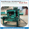 timber peeling machine