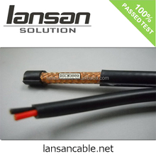 reliable manufacturer deal made High Quality Cheaper Price cftv cable rg6 rg7 coaxial cable