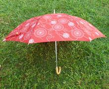 Wholesale high quality oriental umbrellas from China STL umbrella factory