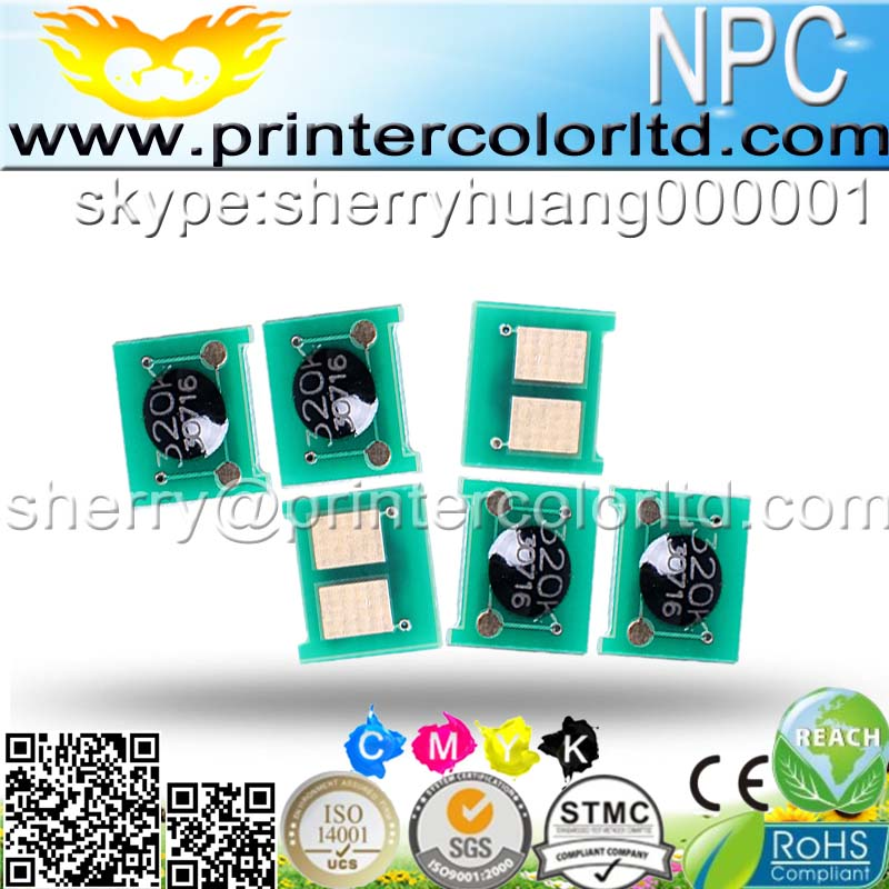 for HP Color LaserJet Enterprise M880 z+ MFP Enterprise Flow 880 Z plus CF 302 laser color fuser chips -lowest shipping