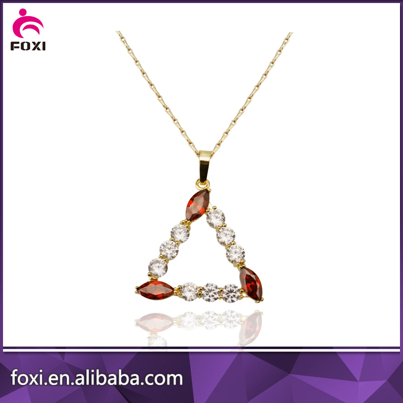 wholesale fashion jewelry pendant necklace 24 carat gold p[rice in india