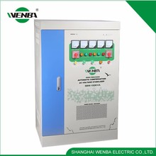 OEM ODM High Efficiency Factory Direct Sale Wall Mounted Ac Servo Motor Voltage Stabilizer