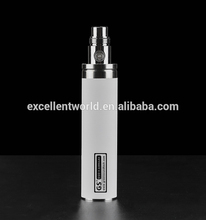 New Arrival High quality 2200mAh Electronic Cigarette Battery Cloupor E Rechargeable 220mah eGo II battery