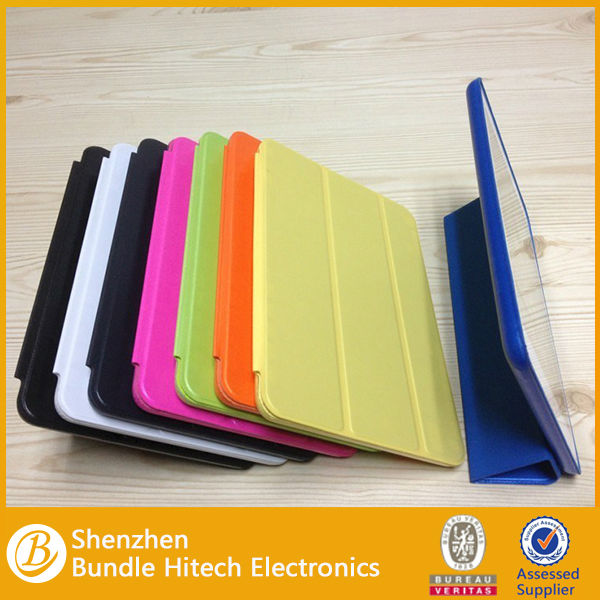 For iPad Air Smart Cover with orginal package