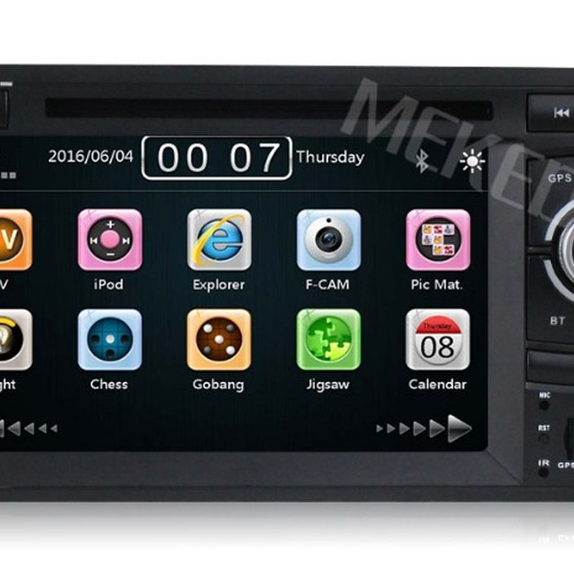2 Din Car Audio For Audi A3yuanwenjuncom