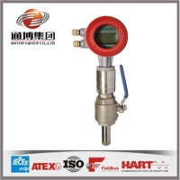 LD Smart water flow meter sensor
