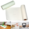 Good use 100% bamboo fiber Sweeper Sheets,Replacement bamboo towel, Perforated Roll