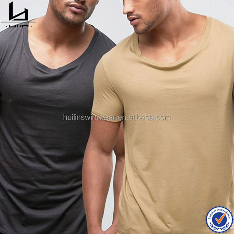 2017 mens fashion clothing sport new pattern tall t-shirts wholesale bulk blank t-shirts