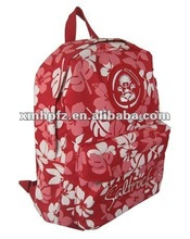 R 2012 backpacks school teenager girls
