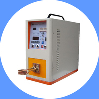 industrial induction metal hardening ovens