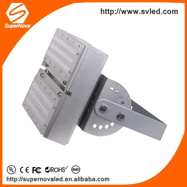 Outdoor waterproof IP65 led floodlight Outdoor used 100w led lighting industrial