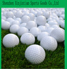 Factory Colored Practic Golf Ball