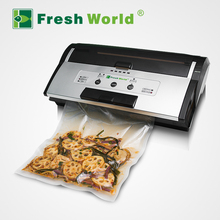 Kitchens appliances potato chip preservative vacuum meat vacuum sealer machine