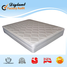 compressed bedroom bonnell coil spring mattress