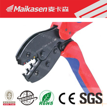 Customized Self-adjustable Terminal Crimping Pliers