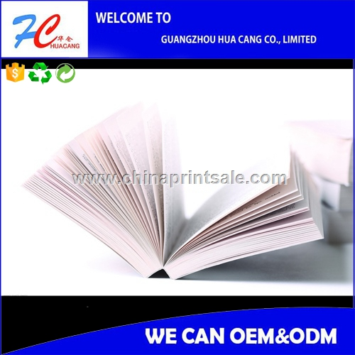 Offset hardcover book manufacturer, high quality hardcover bible books printing with high quality