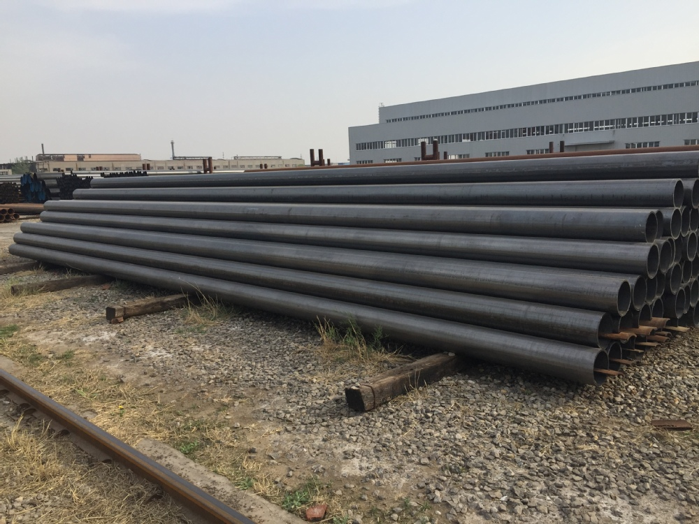 6 inch mild steel round pipe size steel pipe supplier