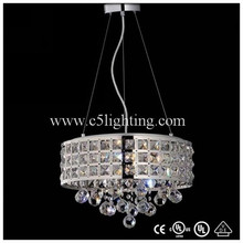 new product 2014 new style chandelier table top crystal