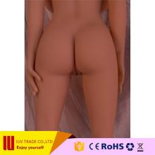 small breast little young girl flat chest 100cm sex silicone doll for men real