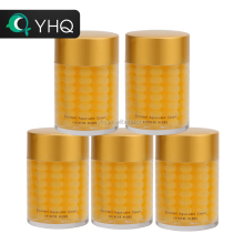 Chinese anti acne whitening tightening face cream