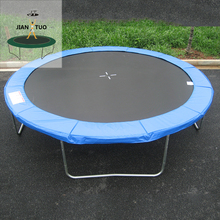 JianTuo 12FT Outdoor Fitness Trampoline Without Safety Net