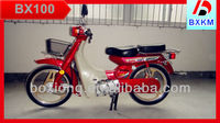 FASHION DESIGN CUB MINI MOTORCYCLE FOR SALE/ 100CC MINI MOTO