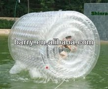 popular style Inflatable roller wheel