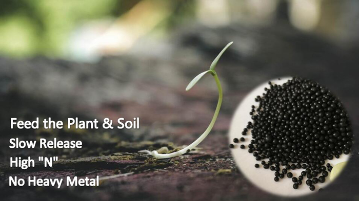 exceptional best organic fertilizer with micronutrient