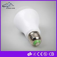 3 years warranty 3w 5w 7w 2 way led light bulb