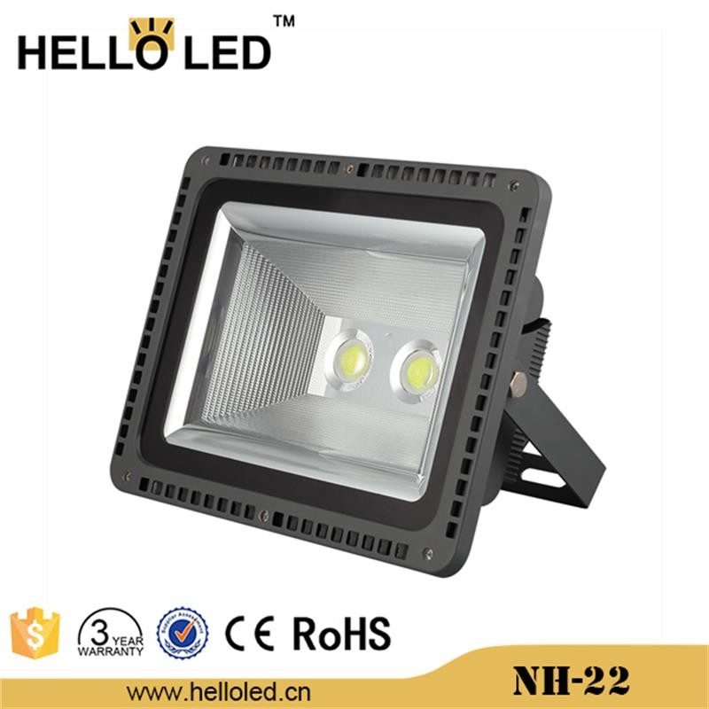 NH-22 ip65 outdoor led flood lighting 100W would be replace high power halogen flood lighting