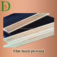Cheap building materials /film faced plywood