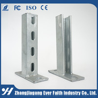 Durable In Use Steel Material Light Weight Folding Bracket
