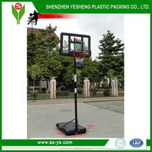 Sport and physical basketball stand , indoor basketball hoop stands