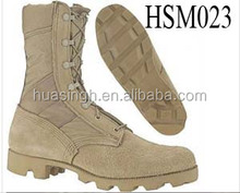 military surplus manufacturer MIL SPEC Panama rubber sole desert boots army training