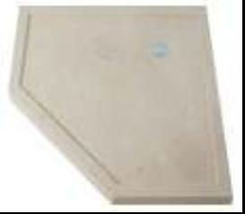 natural stone shower tray_AZ/SST-8080SQ-GL