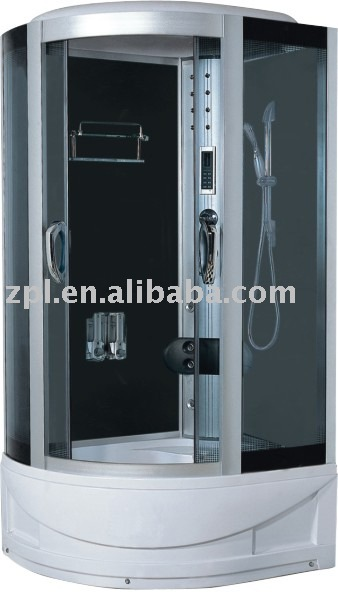 Massage steam shower room
